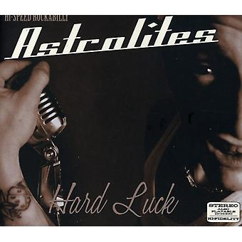 Astrolites - Hard Luck [CD] USA importerer