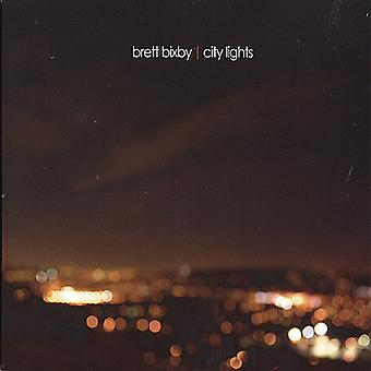 Brett Bixby - stadslichten [CD] USA import