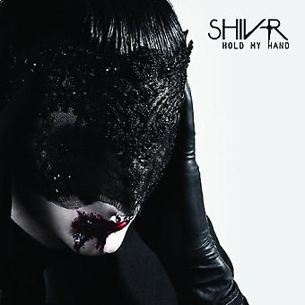Shiv-R - Hold My Hand [CD] USA import