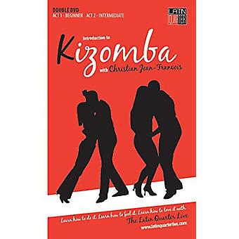 Introduktion til Kizomba [DVD] USA importerer