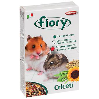 Fiory Mezcla Premium Hamster (Small animals , Dry Food and Mixtures)