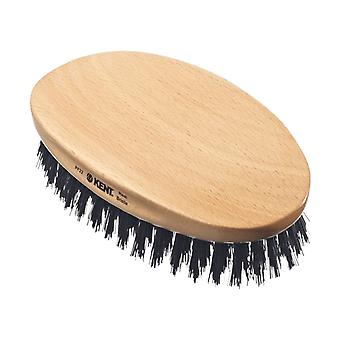 Kent PF22 Men's Military Oval Brush