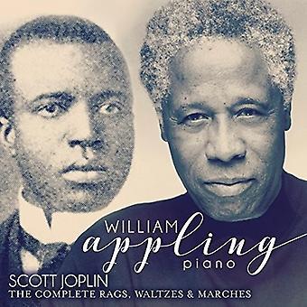 ウィリアム ・ アップリング - ウィリアムへの適用 [CD] USA 輸入