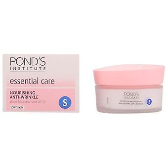 Pond's Essential Care Nourishing Anti-Wrinkle 50 ml (Cosmetics , Face , Treatment creams)