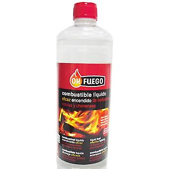 OkFuego Liquid fuel for power 50218 (Garden , Barbecue , Paliwa)