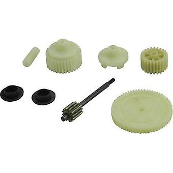 Spare part Reely 69739+69740 Cogwheels , differential cogwheels