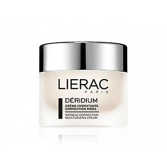 Lierac Deridium Wrinkle Corrector Moisturizing Cream 50 ml