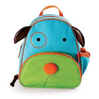Skip Hop Zoo Kid petit sac à dos (chien)