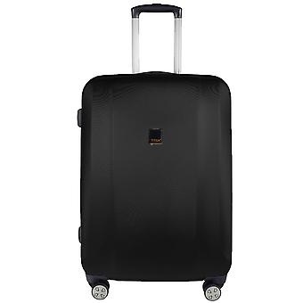 Titan Xenon 4 wheels 4-wheel case polycarbonate trolley XL 81 cm 809408