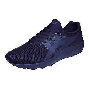 Asics Gel Kayano Trainer EVO Mens Running scarpe da ginnastica / Scarpe - Borgogna