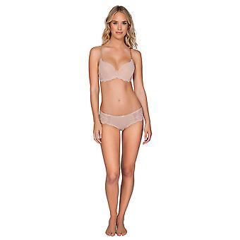 Parfait P53116 Women's Matilda European Nude Padded Underwired Push Up Bra