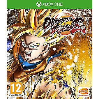 Dragon Ball FighterZ Video Game - Xbox One