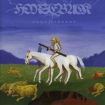 Horseback - Dead Ringers [CD] USA import