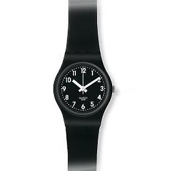 Swatch Lady svart Damenuhr (LB170E)