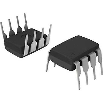 Opto-isolator - LED controller Lite-On 6N136 DIP 8 Transistor