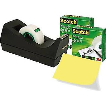 Desk tape dispenser Scotch® Magic™ 810 Matt (L x W) 33 m x 19 mm