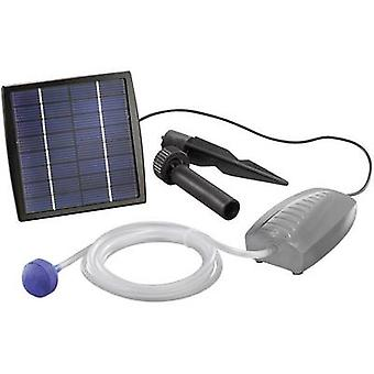 Solar pond air pump 120 l/h Esotec Solar AIR-S 101870