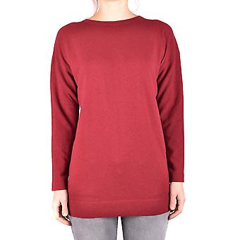 Gotha ladies MCBI140007O red wool sweater