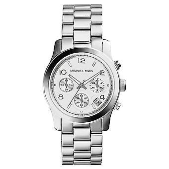 Michael Kors Ladies Runway Chronograph Watch MK5076