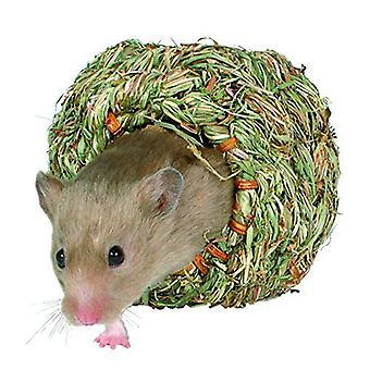 Trixie Grass Nest (Small pets , Cage Accessories , Maisonnettes et Tunnels)