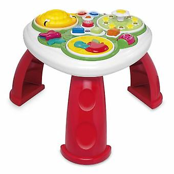 Chicco Chicco Talking Garden Activity Table