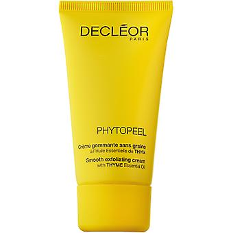 Decléor Paris Phytopeel Aroma Cleanse Gel Exfoliating Cream 50 ml