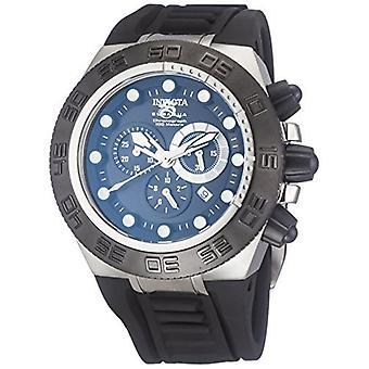 Invicta Subaqua 1530 siliconen chronograaf horloge
