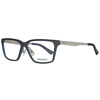 Hackett London glasses black