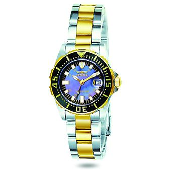 Invicta  Pro Diver 2960  Stainless Steel  Watch