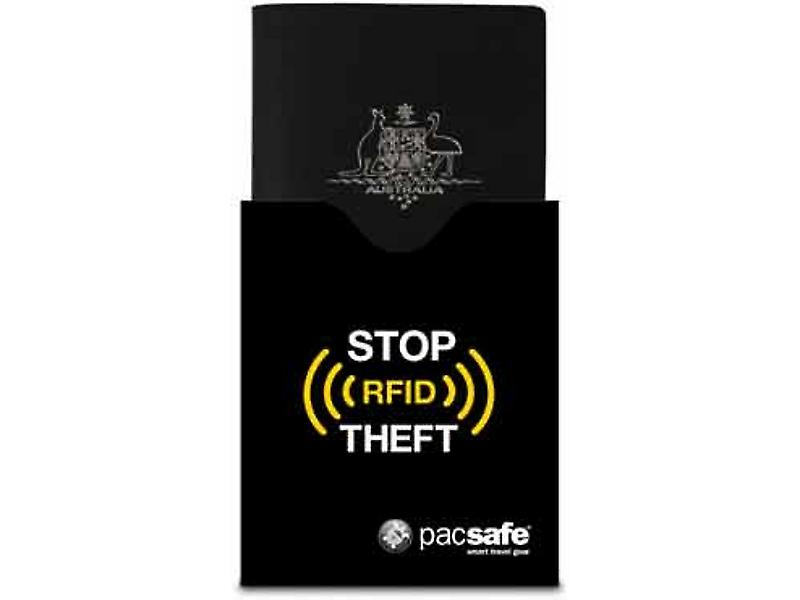 Pacsafe RFIDsleeve 50 RFID-Blocking-Passport-Schutz