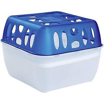 PINGI Profi-Dry Gel dehumidifier 12 m² Blue-white