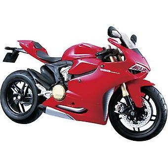 Maisto Ducati 1199 Panigale 1:12 Model roweru