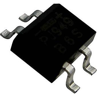 Diode bridge PanJit TB10S-12 MicroDip 1000 V 1.2 A