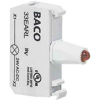 LED White 130 V BACO 33EAWM 1 pc(s)