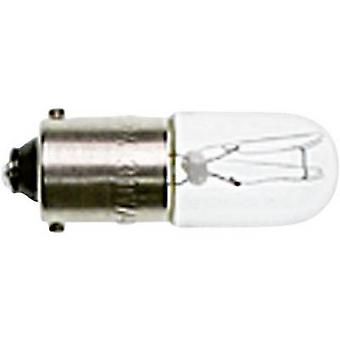 RAFI 1.90.060.137/0000 Glow lamp 110 V, 130 V 2 W BA9s Colourless 1 pc(s)
