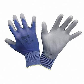 Polyamide Protective glove Size (gloves): 10, XL EN 420-2003 , EN 388-2003 CAT II Honeywell AIDC PERFECT POLY 2400260 1 pair