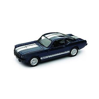 1/32 Die-Cast Car With Pullback Action, Shelby GT350