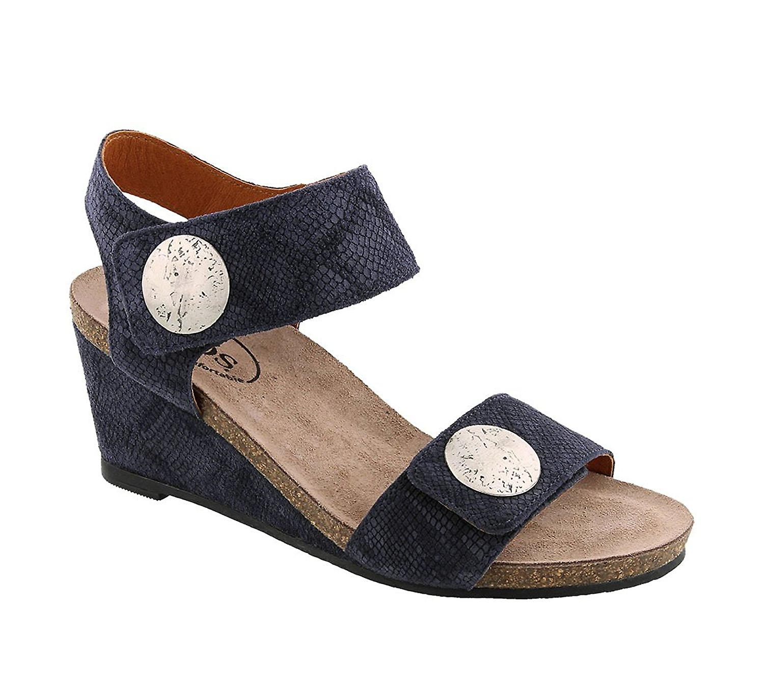 Taos Chaussures femmes Carrousel 2 cuir Open Toe occasionnels Strappy Sandals
