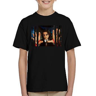TV Zeiten Alice Cooper 1978 Kinder T-Shirt