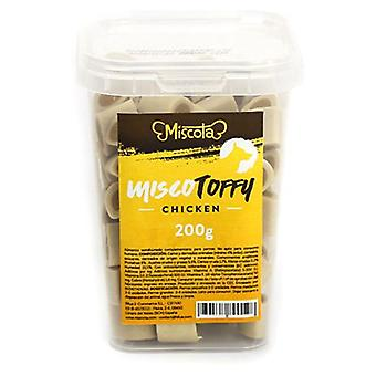 Miscota MiscoToffy Chicken (Dogs , Treats , Chewy and Softer Treats)