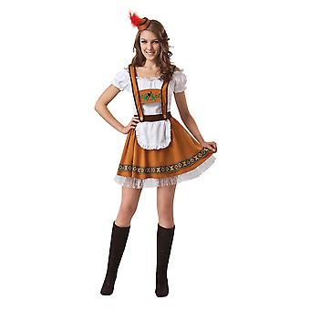 Deutsch Land Bar Girls