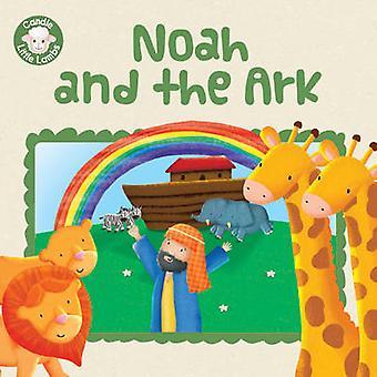 Noah and the Ark by Karen Williamson - Sarah Connor - 9781781281666 B