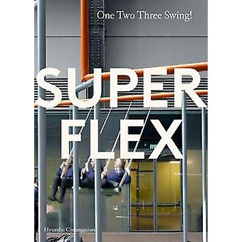 Hyundai Commission - Superflex by Donald Hyslop - 9781849764667 Book