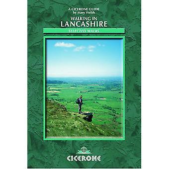 Wandelen in Lancashire - 40 wandelingen rond het County (2e herziene editio