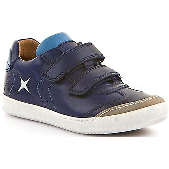 Froddo Boys G3130126-1 Shoes Navy Blue