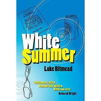White Summer (2nd edition) by Luke Bitmead - 9781906558024 Book