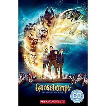Goosebumps by Jane Rollason - 9781407169613 Book