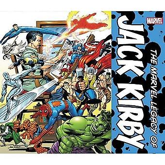 Marvel Legacy of Jack Kirby, The
