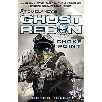 Tom Clancy's Ghost Recon: Choke Point