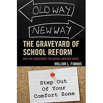 The Graveyard of School Reform: Why the Resistance to Change and New Ideas
